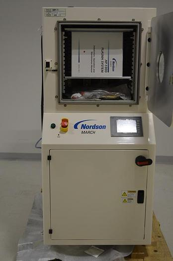 Nordson MARCH AP1000 Plasma Cleaner