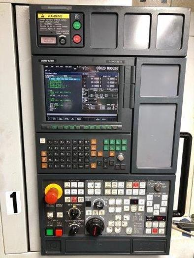 2007 Mori Seiki NL2500/700