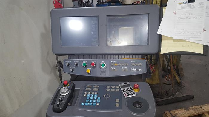 2006 Hurco VMX64