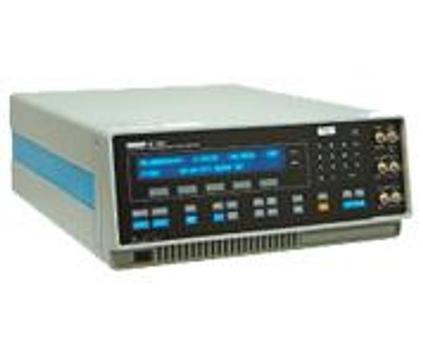 Used Solartron 1260