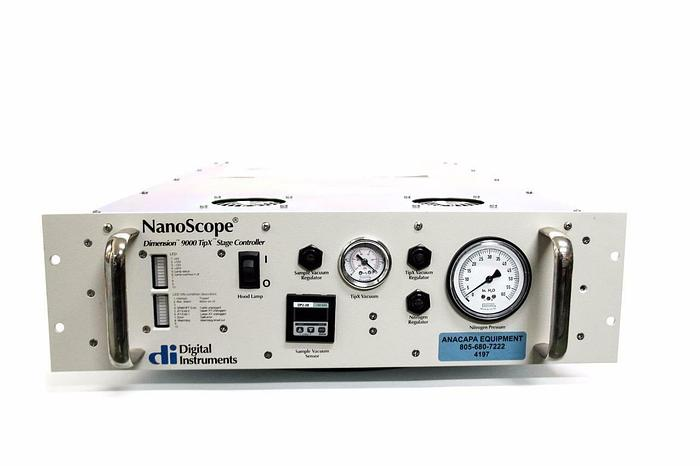 Used Digital Instruments Veeco Nanoscope Dimension 9000 TipX Stage Controller (4197)