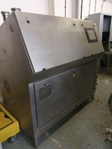 Used 2002 Mondomix Model E50 Aerator / Whipper