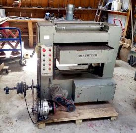 Used Northtech NG-660HC Planer