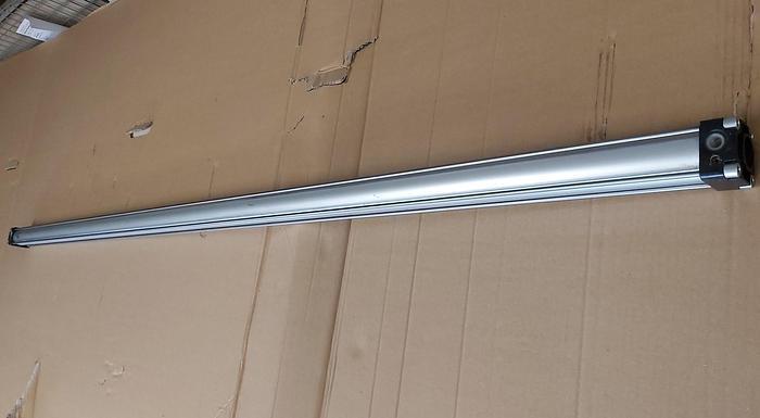 Pneumatikzylinder, Hub 1500mm, KN20015000083, D 40mm, Kuhnke,  neuwertig