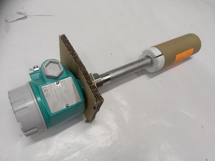 Vibracon LVL-M2-G31BB-A4N1NA-E2, Pepperl und Fuchs, ex geschützt, neuwertig