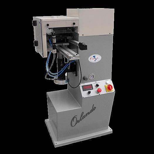 MC5B - Multifunction manual molding machine