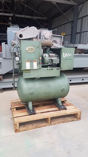 15 HP Joy Twistair Air Compressor