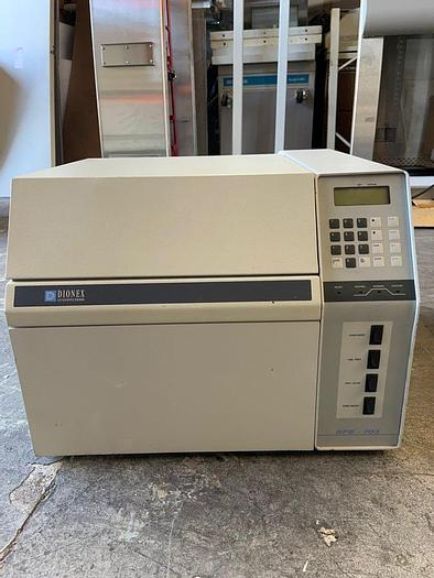 Used DIONEX SFE-703 SUPERCRITICAL SUPER CRITICAL EXTRACTION