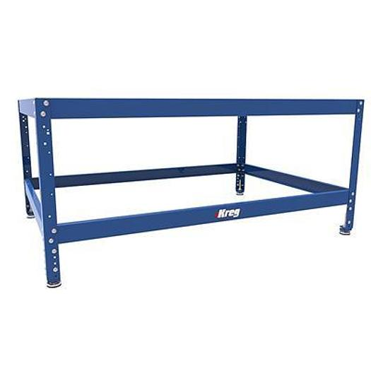 """44"""" x 64"""" Universal Bench with Standard-Height Legs"""