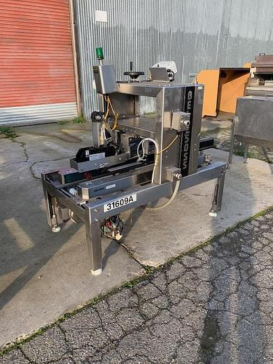 Complete Cold Brew Coffee Bottling Line