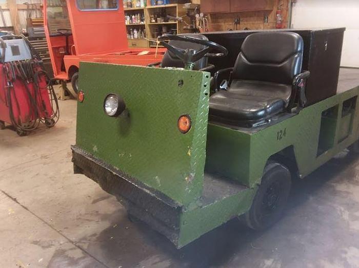 Used Columbia Par Car 2828