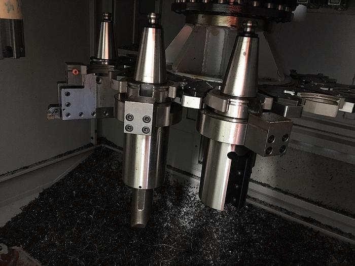 2013 Accuway UV-100-ATC