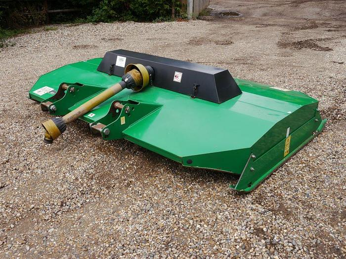 Spearhead Agricut 270 Topper