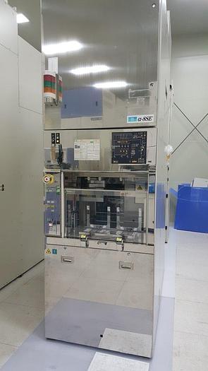 2001 TEL / TOKYO ELECTRON Alpha 8SE