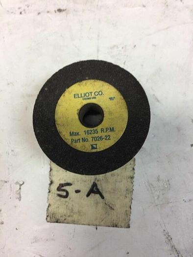 Used Lot Of 39 Grinding Wheels Fast Shipping *Warranty*