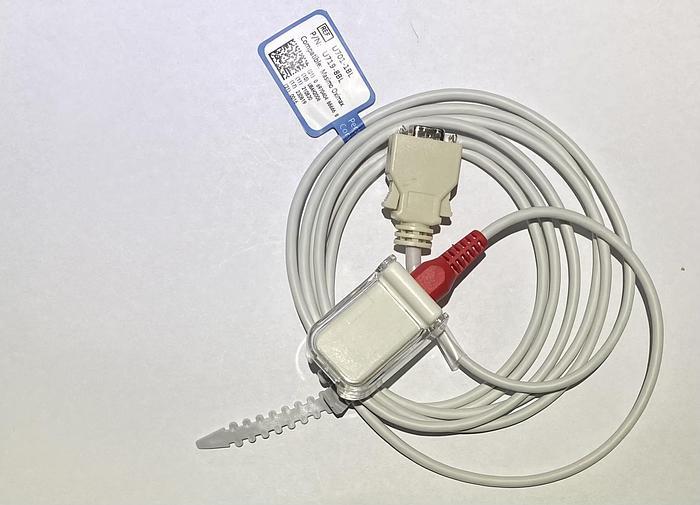 Spo2 Verlängerungskabel kompatibel mit Masimo oximax