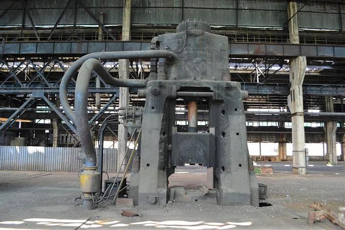 Used Hammer Forging Pneumatic Russian