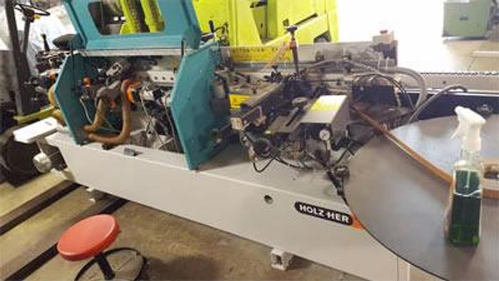 Used Holz-Her 1435SE Edgebander