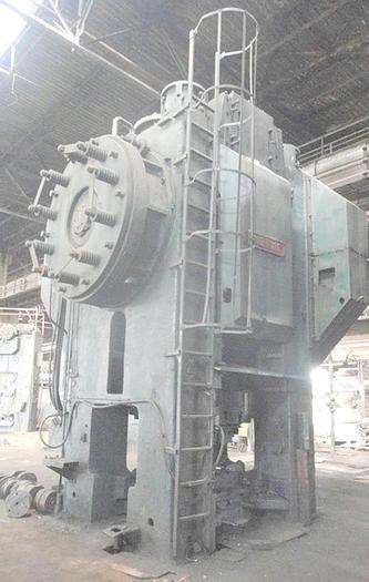 Used Press Hot Forging China Kunming