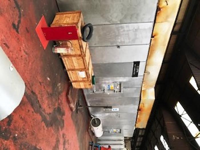1400mm Coil Coating Line: CC-171