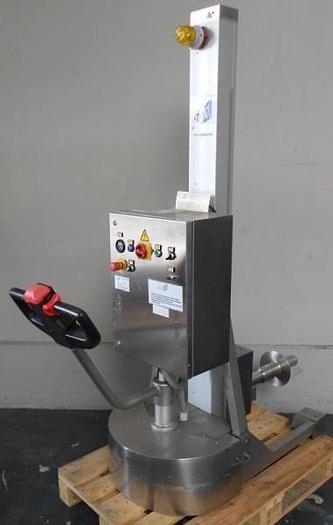 Used P15018D - Foil Reel Lifter FLEXLINK LIFT K250 M