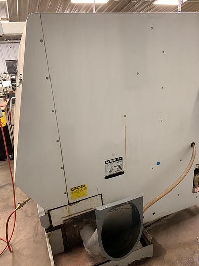 2002 Haas SL-30T-BB (Big Bore) CNC Lathe