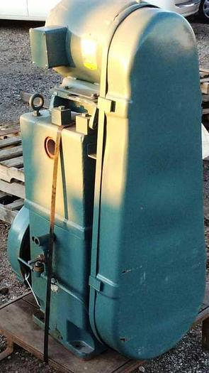 Used Stokes 212-H Vacuum Pump Used, Powered By Baldor 7.5 HP Motor 208-230/460 Volts 1725 RPM.