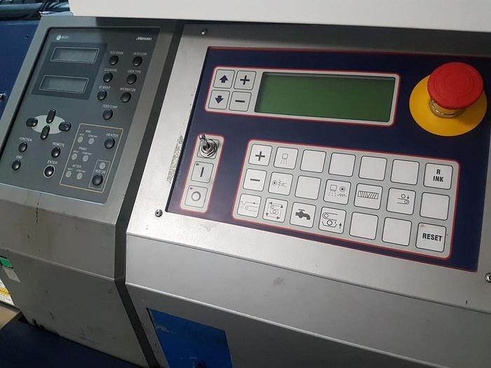MS Digital printing machine