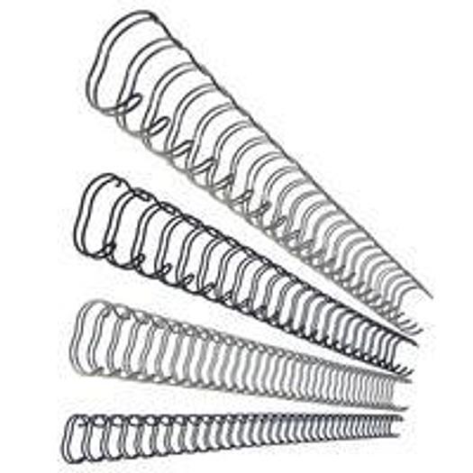 Standard Wire Binding Elements