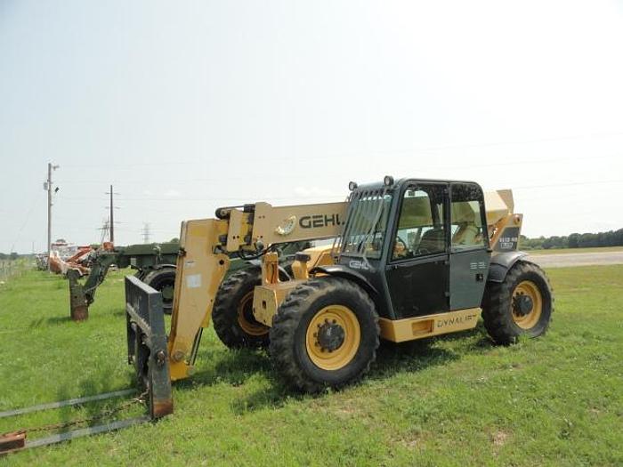 Used 2011 GEHL DL12-40