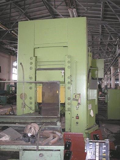 Used Barnaul Russia K0034
