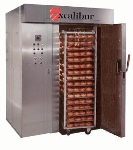 "Excalibur Rotating Rack ""Boil-in-Place"" Oven (Single Rack)"