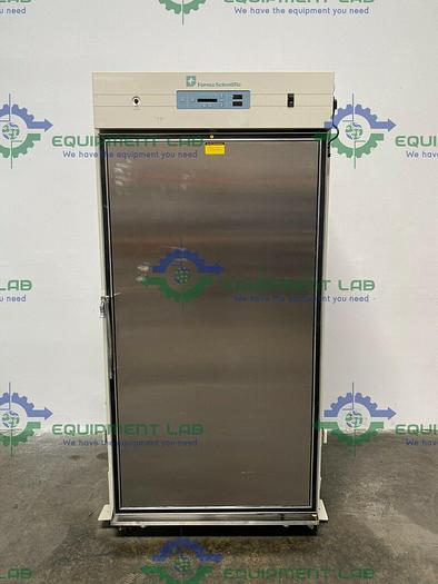 Used Thermo Forma Model 3950 Reach-In C02 Incubator 29 Cu Ft