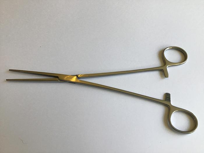 Forceps Artery Roberts Straight  225 mm