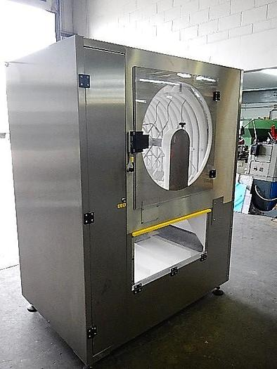 King Tablet Counting and Packing Line
