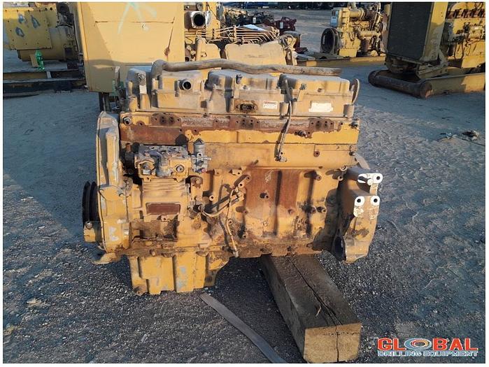 Used Item 0903 : 2000 Caterpillar C-10 Diesel Engine
