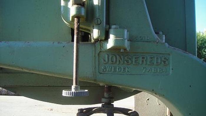 Used Jonsered