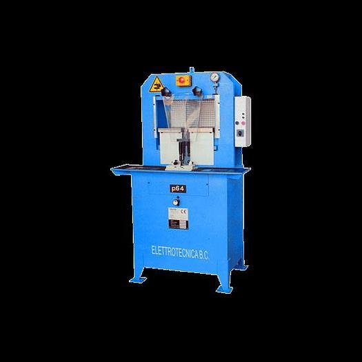 P64S - Hydraulic press