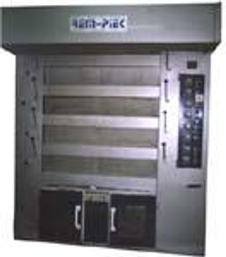 Używane Piec piekarski elektryczny typ WSL-10K