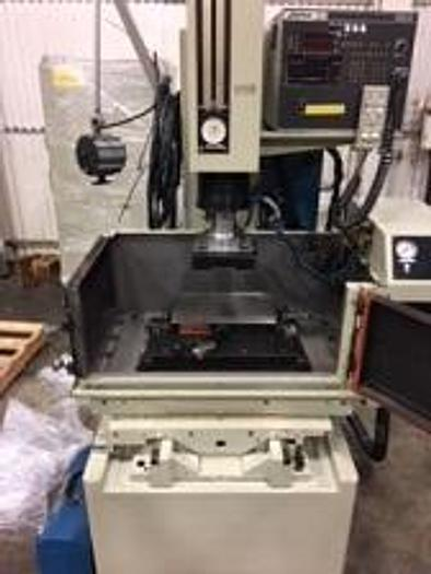 1983 Japax Model DP-25 Die Sinker EDM