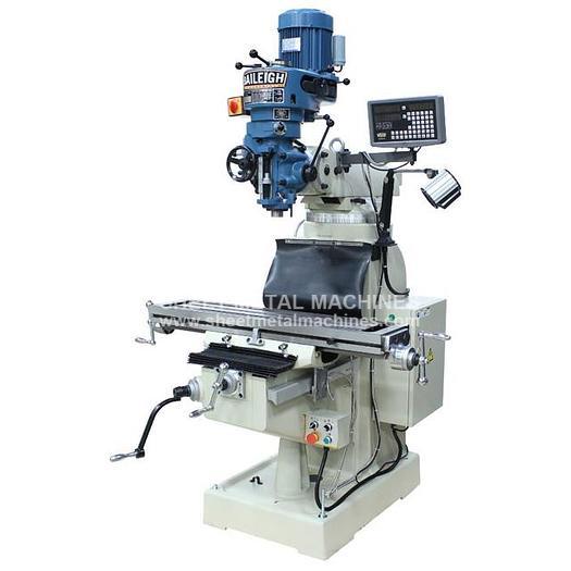 BAILEIGH Vertical Knee Mill VM-942E-1