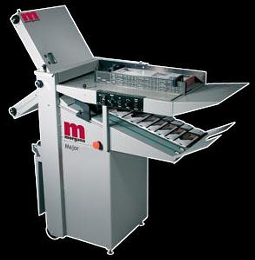 Morgana Major Paper Folding Machine