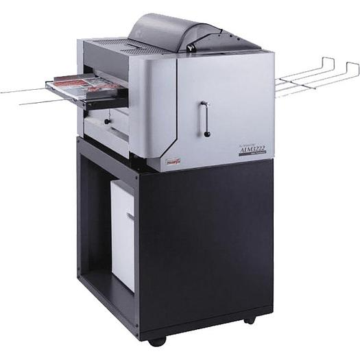 Fujipla Al-meister ALM3222 High-Speed Automatic Laminator Encapsulator
