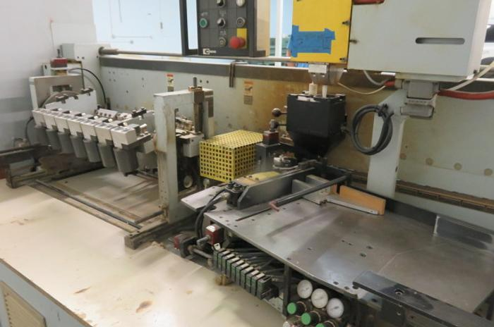 Homag KL 79/E12 Optimat CNC Edge Bander