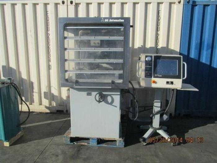 Used EG AUTOMATION CNC TOOL AND CUTTER GRINDER