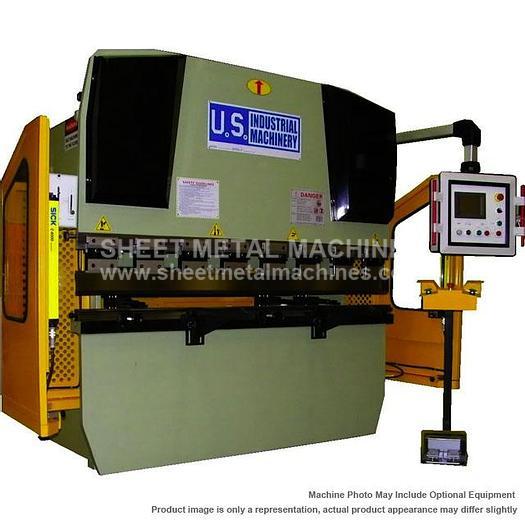 U.S. INDUSTRIAL CNC Hydraulic Press Brake USHB44-6