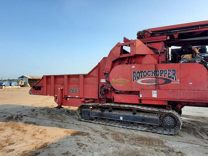 Used 2014 Rotochopper B66
