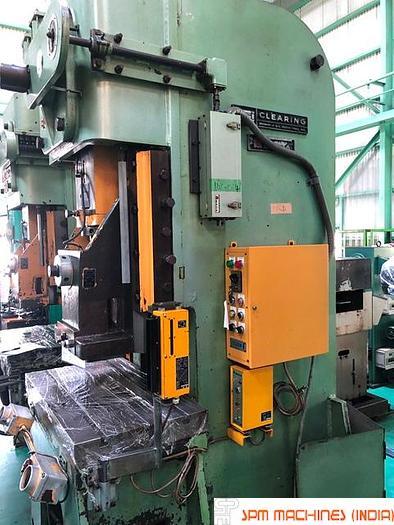Amada  TP80 Power Press