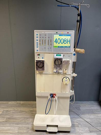 Used Fresenius 4008 Dialysegerät