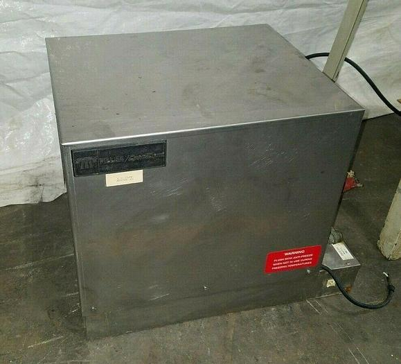 Used Pillar/Cycle-Dyne Industrial Process Water Chiller Model# PP1607-298 NO PUMP